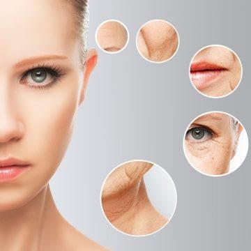 Korekta zmarszczek i wolumetria twarzy kwasem hialuronowym
