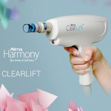 ClearLift laserowe odmładzanie