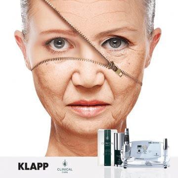 HC3 SKINSHOOTER KLAPP – Mezoterapia bezigłowa