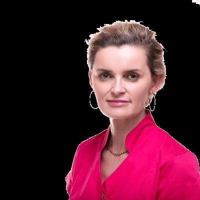 dr Beata Piskorz
