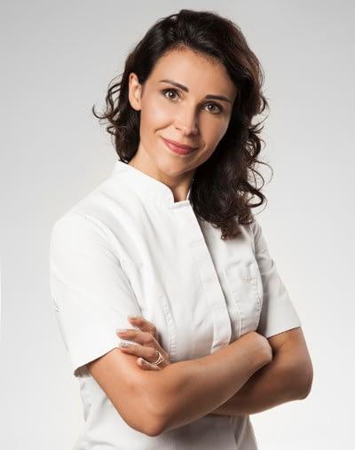 dr Anita